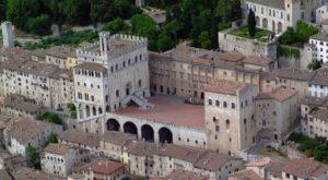 Weekend a Gubbio negli appartamenti a Gubbio - Agriturismo le Dolci Colline