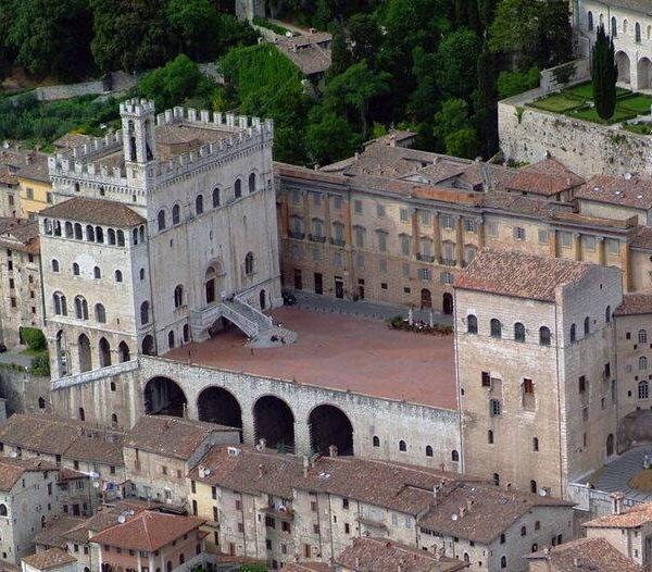 Week-end a Gubbio negli appartamenti a Gubbio - Agriturismo le Dolci Colline
